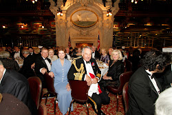 New York Yacht Club 11/11/11