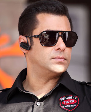 Salman Khan Bodyguard pictures 2011