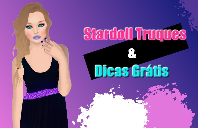 Stardoll Truques e Dicas Grátis | Tudo sobre o Stardoll