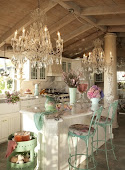 Kitchen Inspiration :)
