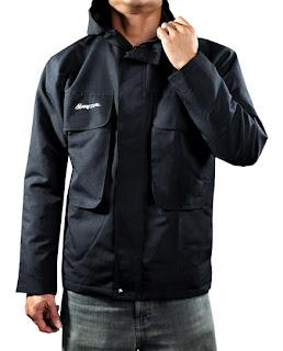 Trend Model Jaket Cowok Terbaru 2012