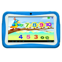 Buy Ambrane AK-7000 Kids Tablet at Price Drop Rs.1799  :BuyToEarn