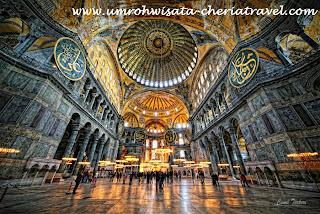 Paket Tour Ke Istanbul Turki | Paket Tour Eropa