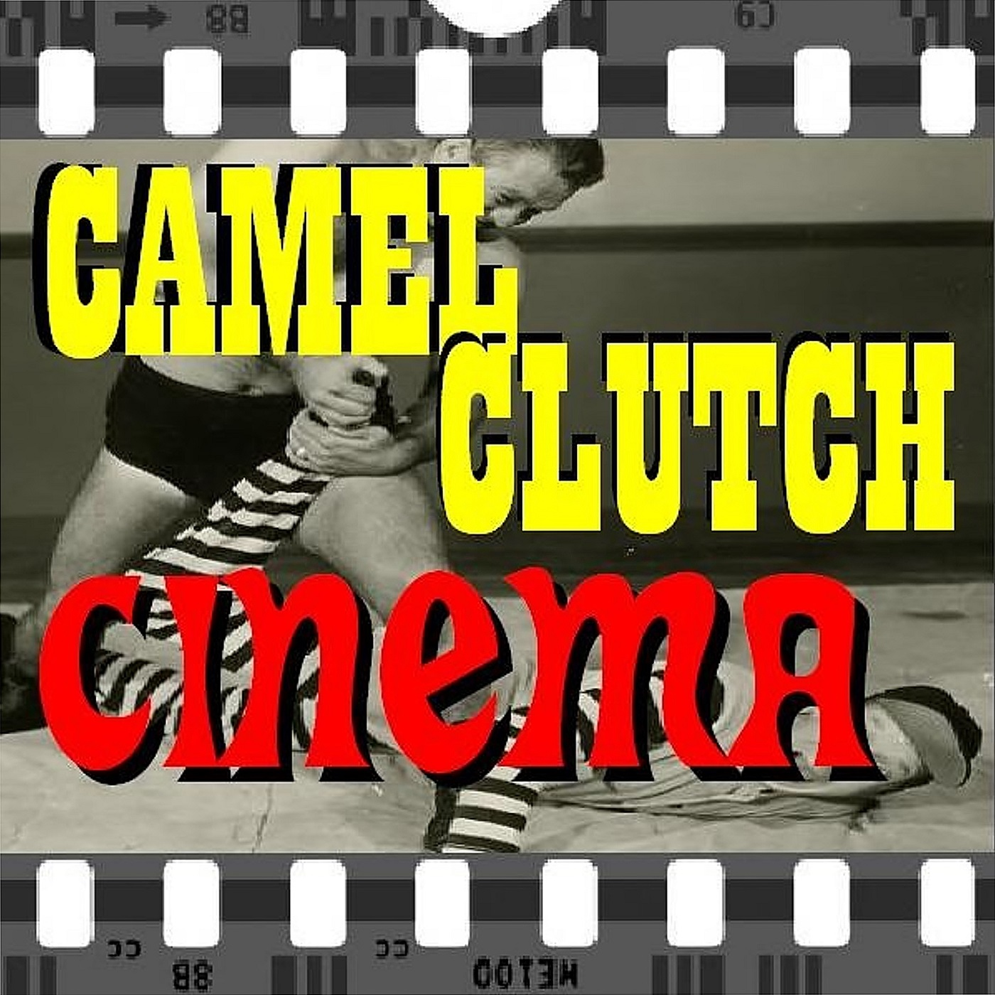Camel Clutch Cinema