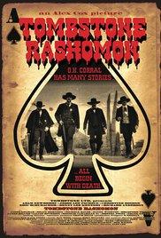 Watch Tombstone-Rashomon Online Free 2016 Putlocker
