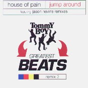House Of Pain – Jump Around (Jason Nevins Remixes) (CDS) (1998) (320 kbps)