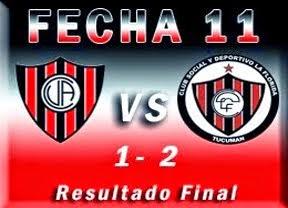FECHA 11