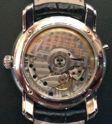 calibre Vacheron Constantin 1126R31