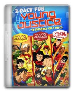 Justiça Jovem 1ª Temporada   3 Discos   DVDRip AVI Dual Áudio + RMVB Dublado