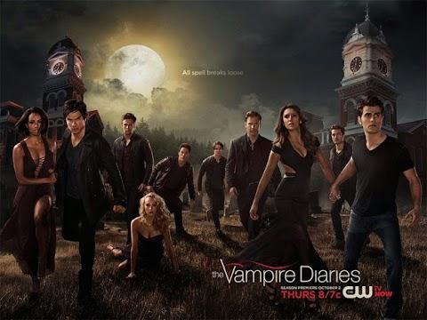 The Vampire Diaries temporada 6: episodio 6, Clip  NUEVO del episodio que se estrena esta noche.