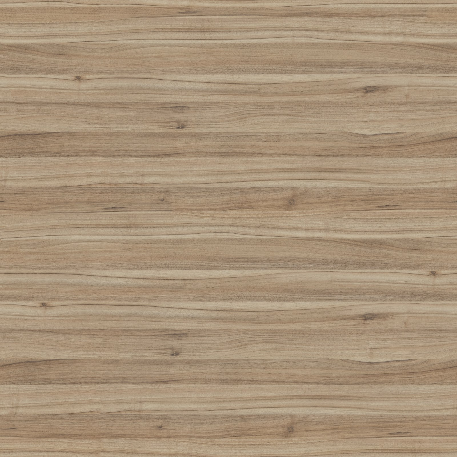 Seamless Light Walnut Texture