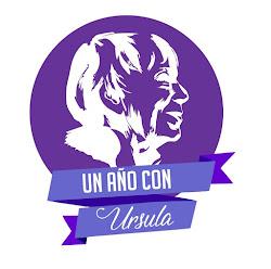#UnAñoConUrsula