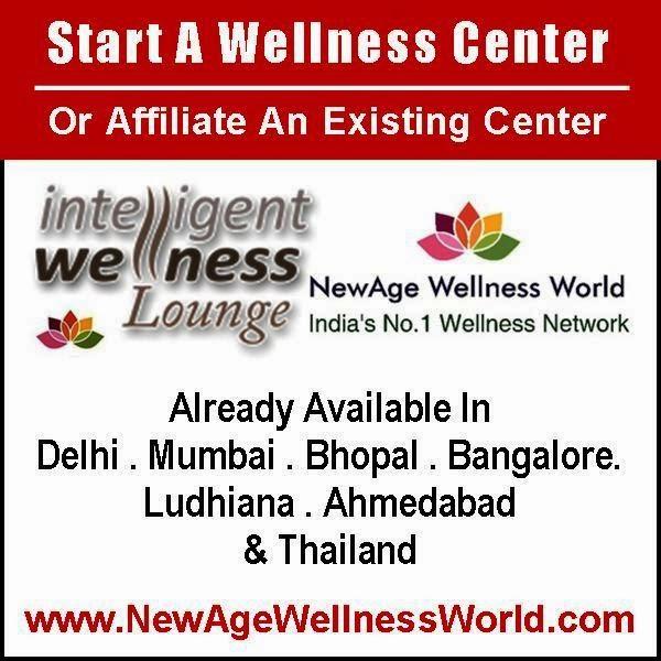 Wellness Opportunity