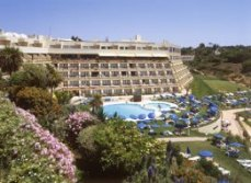 Hotel Tivoli Carvoeiro - VER - VIEW