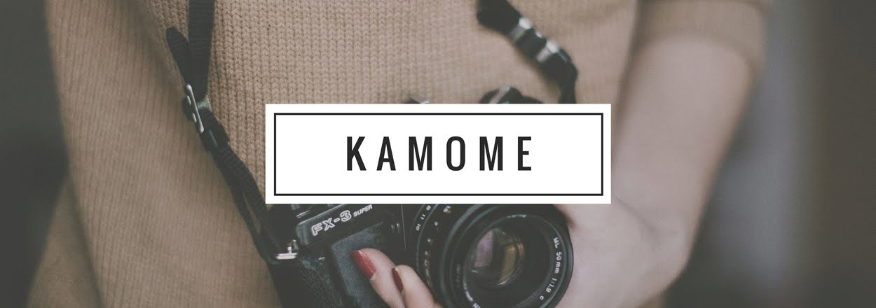 Kamome Shoes