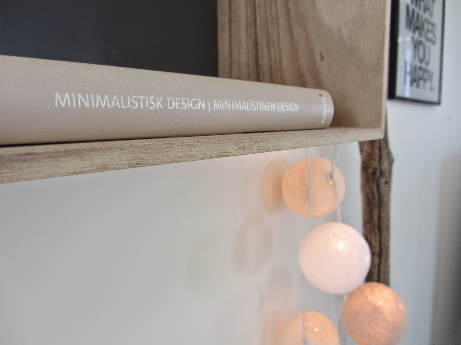 Lesekrok i stuen som tar minimal plass (the i word)