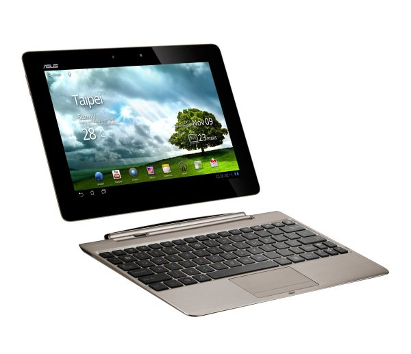 Zone Smartphone: Asus Transformer Prime TF700T Tablet ...