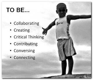 To be a 21st century learner