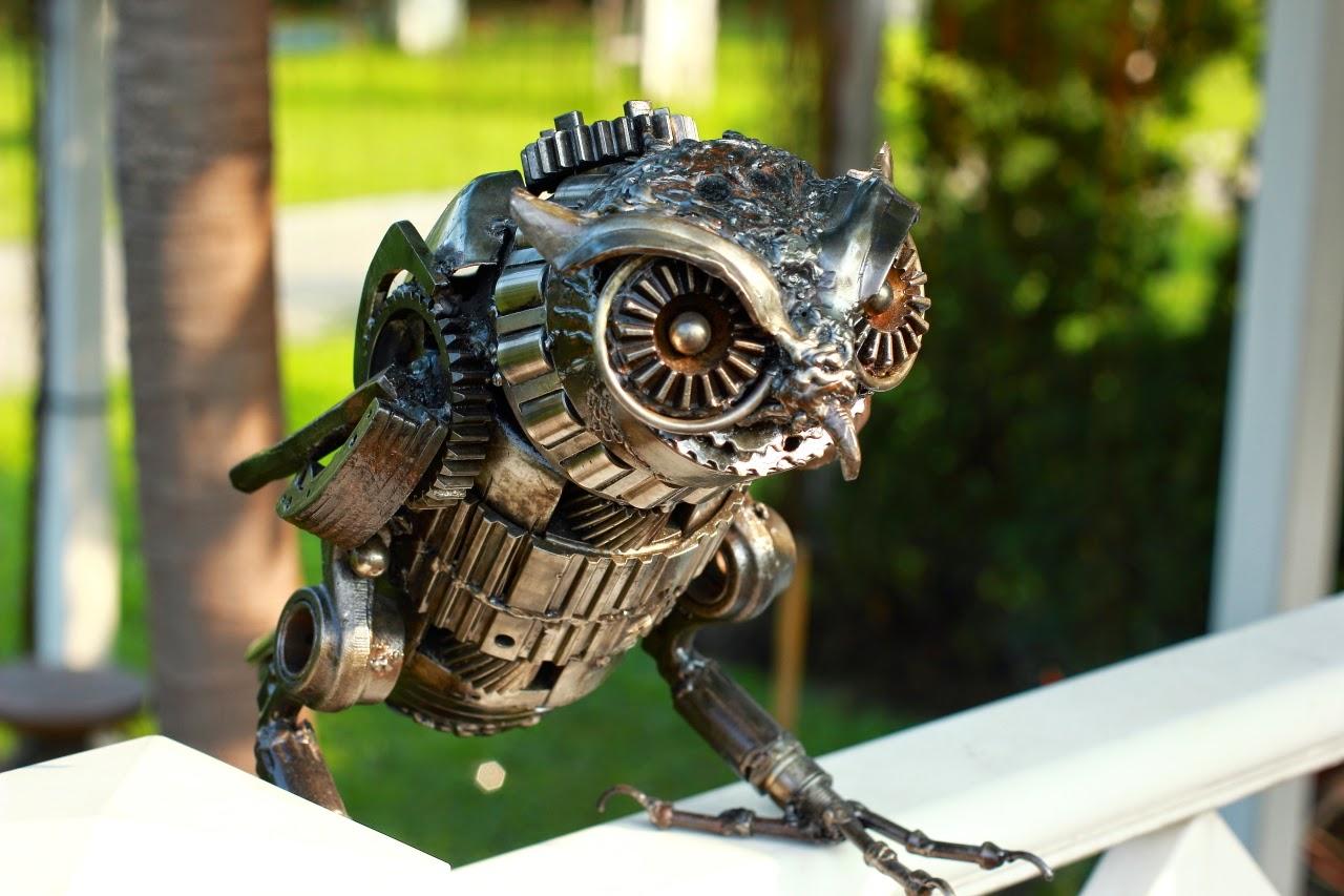 Metal art sculpture metal animal sculpture metal wall art tuesday november 4 2014 amipublicfo Gallery