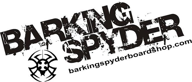 Barking Spyder