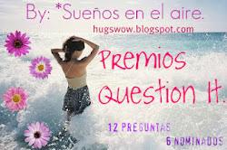 Premio Question H
