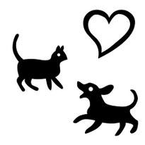Alegato cruce responsable de mascotas