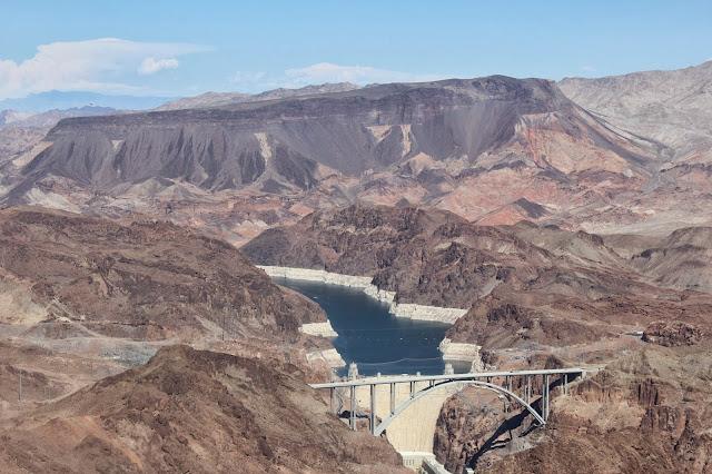Experiências de Viagens: Helicóptero no Grand Canyon