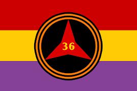 Internacionalistas 36