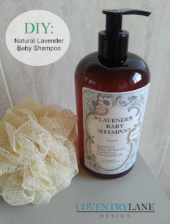 http://coventrylanedesign.blogspot.com.au/2013/12/natural-lavender-baby-shampoo.html