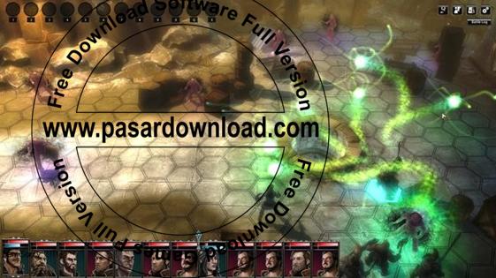 Download Blackguards Full Crack FairLight For PC