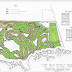 Pelo Twitter, COI divulga possível desenho do campo de golfe de 2016