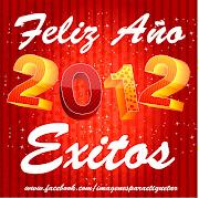 Imágenes de Felíz año nuevo para . en 19:49 Etiquetas: 2012, . (im genes de fel adz nuevo para facebook)