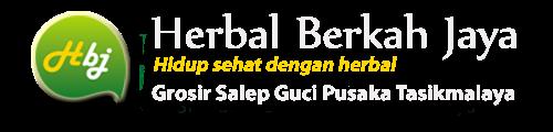 Herbal Berkah Jaya