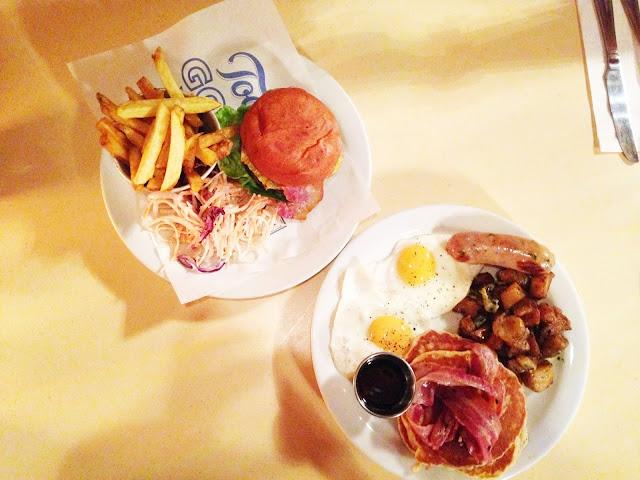 the breakfast club in london