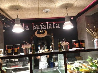 RESTAURANTE FRATELLI LA BUFALA