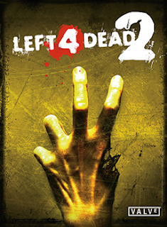 Left 4 Dead 2 HD Cover