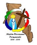 Logo de la Misión Diocesana Peramanente