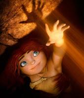 Os Croods - Uma Aventura das Cavernas