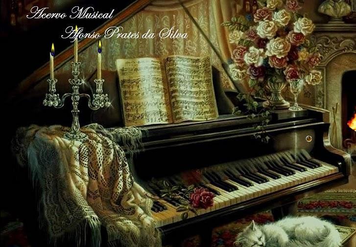 Acervo Musical Afonso Prates da Silva