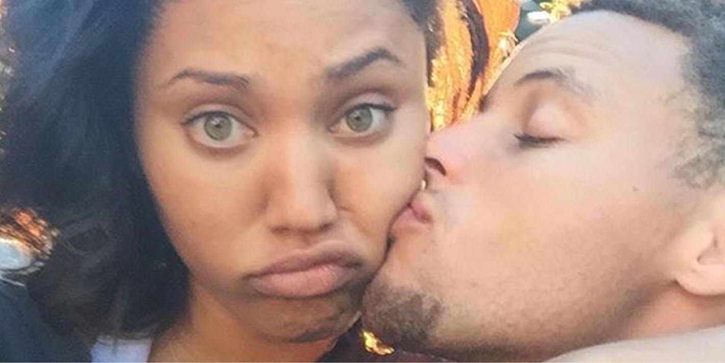 eb0a4bff1840 Congrats! Stephen Curry and Ayesha Curry Welcome Baby No. 2 ...