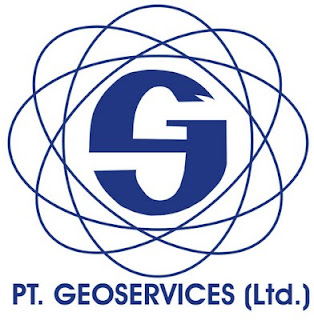 Lowongan kerja PT. Geoservices - Handil Kaltim