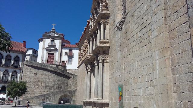 église São Gonçalo Amarante