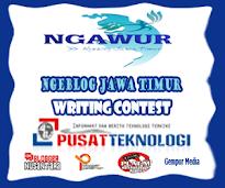 Blog Writing Contest