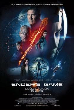 Cuộc Đấu Của Ender - Ender's Game