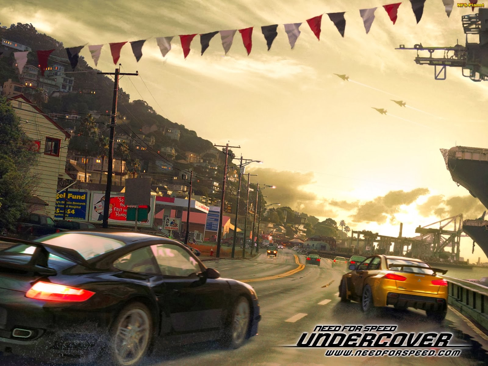 need for speed undercover free download pc game updated software games. Black Bedroom Furniture Sets. Home Design Ideas