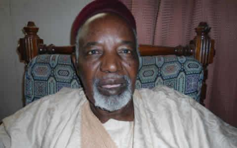 Balarabe Musa disappointed in Buhari with Ministerial list released