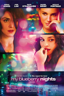 Watch My Blueberry Nights (2007) movie free online