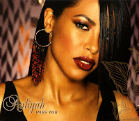 Cover Album of Aaliyah - Miss You (CDM) (2003)