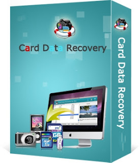 Tenorshare Card Data Recovery 4.0.1.2013