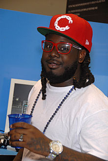 T-Pain Google Plus